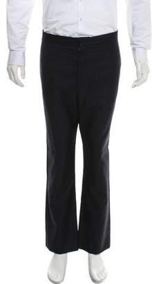 Acne Studios Wool & Mohair Casual Pants