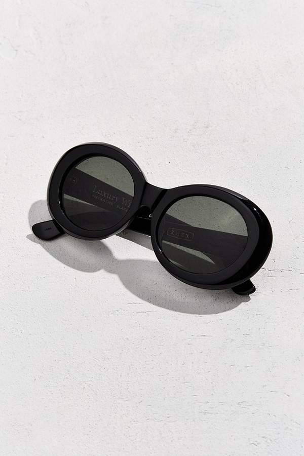 RAEN Figurative Sunglasses 2