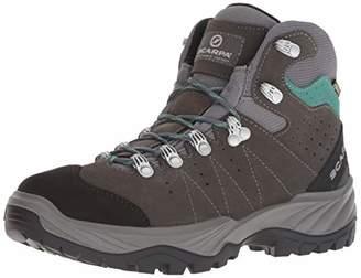 Scarpa Women's Mistral GTX Walking Shoe 38.5 Regular EU (US W 7-7.5