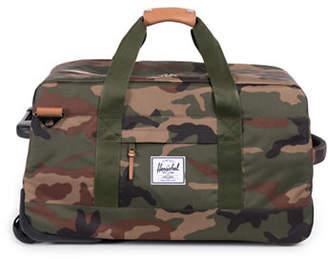 Herschel Wheelie Outfitter 13-Inch Duffel Bag