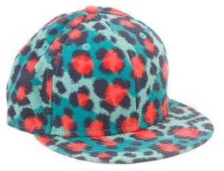 5e75435d905 Animal Print Hat - ShopStyle