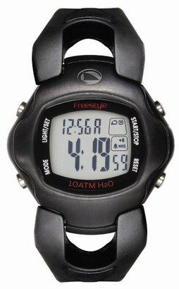 Freestyle (フリースタイル) - フリースタイルMen 's fs78890 Shark Makoポリウレタン腕時計