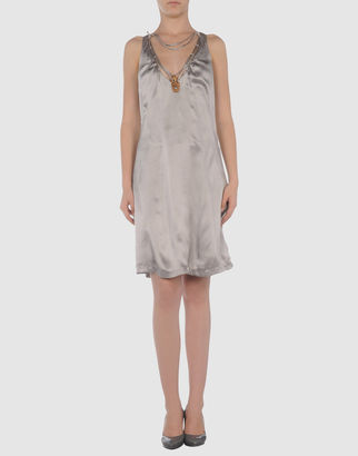 MISS SIXTY Short dresses $135 thestylecure.com