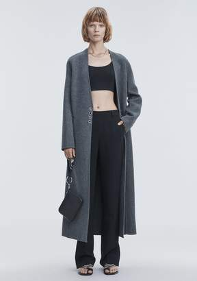 Alexander Wang CARDIGAN COAT