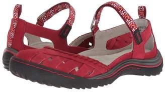 Jambu Apple Blossom Women's Shoes