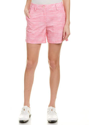 Puma Golf Printed Short