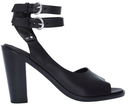 Rag and Bone Rag & bone Tulsa Sandal: Black