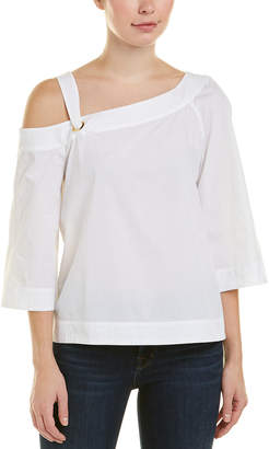 Trina Turk 3/4-Sleeve Top