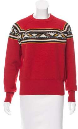 Isabel Marant Wool Knit Sweater