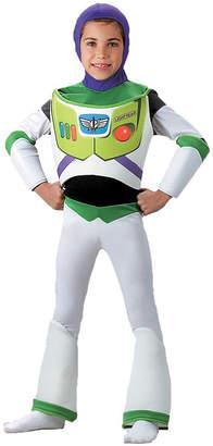 BuySeasons Disney Toy Story Buzz Lightyear Deluxe Big Boys Costume