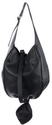 J.W.Anderson Leather Knot Hobo