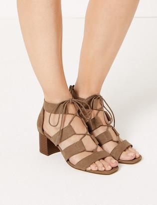 Marks and Spencer Ghillie Gladiator Sandals