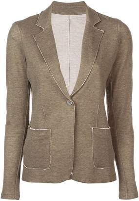 Majestic Filatures relaxed fit blazer