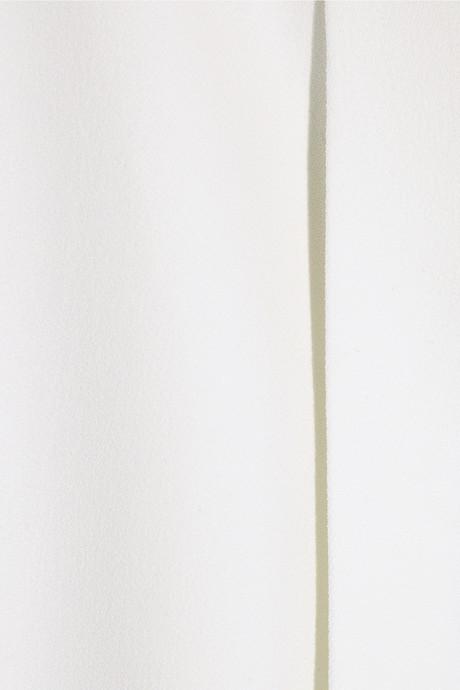 ADAM by Adam Lippes Crepe straight-leg pants