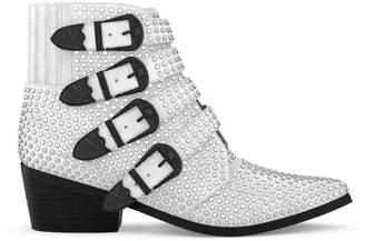 Toga Pulla Customisable AJ006 Michael boots