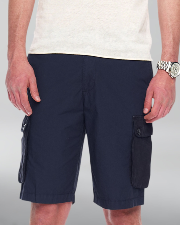 Michael Kors Plaid Shorts