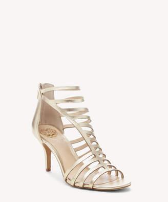 Petronia Strappy dOrsay Sandal