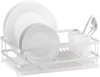 D.Line Aluminium Dish Rack With Draining Board