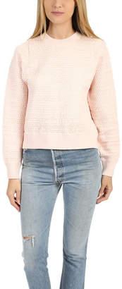 3.1 Phillip Lim Faux Plait Sweater