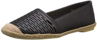 Wanted Women's Linea Ballet Flat