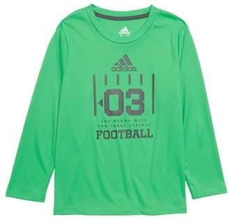 adidas Game T-Shirt
