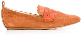 Lanvin classic loafers