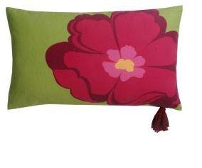 Blissliving Home Poppy Pillow
