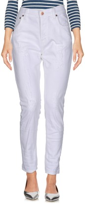 Nudie Jeans Denim pants - Item 42629348ED
