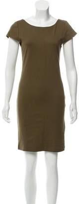 Alice + Olivia Short Sleeve Mini Dress w/ Tags