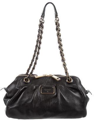 Marc JacobsMarc Jacobs Leather Lauren Shoulder Bag