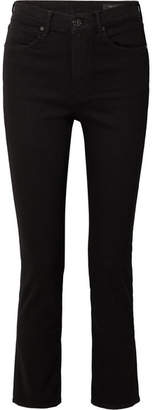 Rag & Bone Cigarette High-rise Slim-leg Jeans