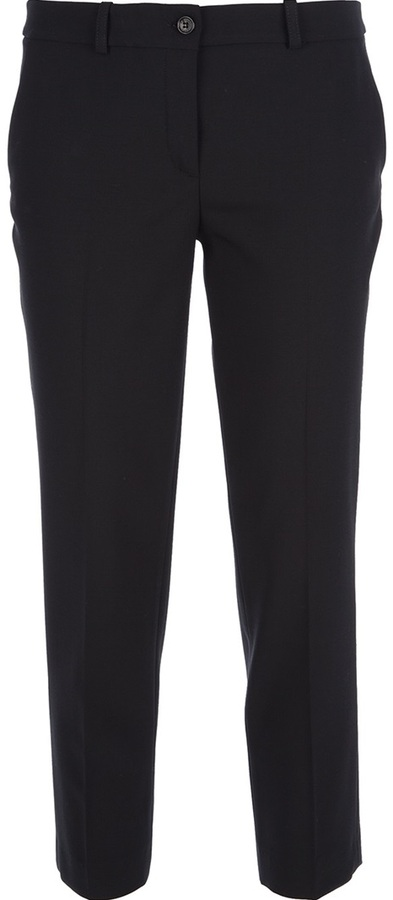 Michael Kors cropped trouser