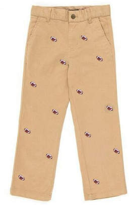 E-Land Kids Embroidered Chino