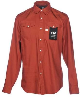 G Star Denim shirt