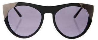 Smoke x Mirrors Zoubisou Tinted Sunglasses