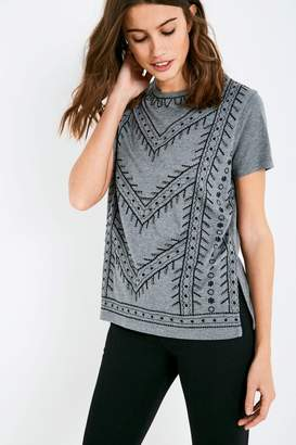 Jack Wills Bedgrove Embellished T-Shirt