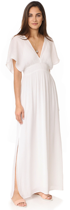 Ella Moss Piana Maxi Dress $238 thestylecure.com