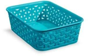 Distinctly Home 8-Inch Plastic Storage Box