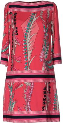 ALI RO Short dresses $124 thestylecure.com