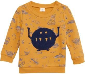 Tucker + Tate Graphic Sweatshirt