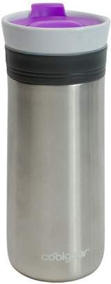 Cool Gear Kafe 12-oz. Kona Triple Wall Stainless Steel & Ceramic Mug