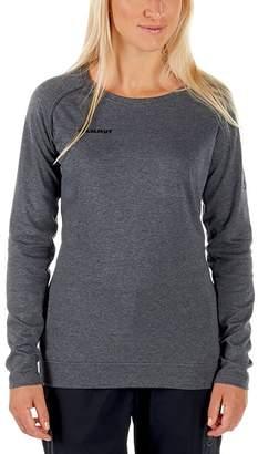 Mammut Crashiano Long-Sleeve Shirt - Women's