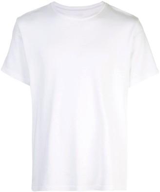 SAVE KHAKI UNITED basic T-shirt