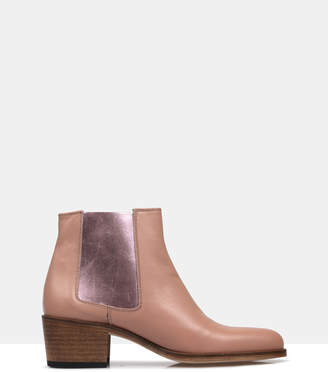 Jerry ankle boot