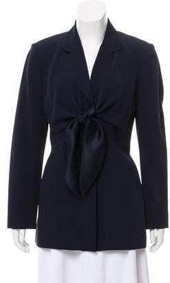 Blumarine Casual Button-Up Blazer
