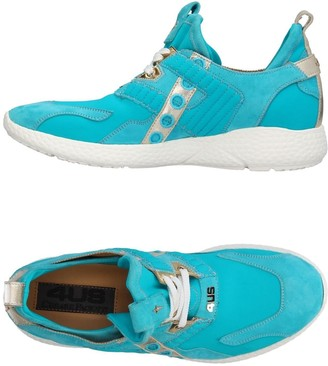 Cesare Paciotti 4US Low-tops & sneakers - Item 11386325CF