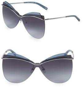 Marc Jacobs 61MM Clubmaster Sunglasses