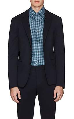 Prada Men's Wool-Cashmere Three-Button Sportcoat