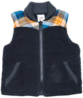 Hudson FORE!! AXEL & Fore Axel & Asher Reversible Vest