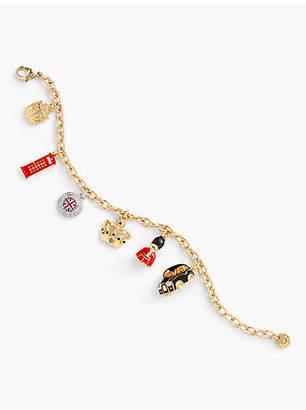 Talbots London Charm Bracelet